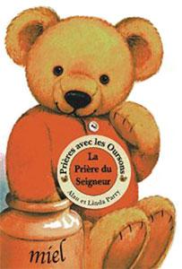 9782911069864, la, prière, du, seigneur, prières, avec, les, oursons, alan, et, linda, parry, éditions, vida