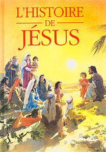 9782911260599, histoire, jésus, mary batchelor