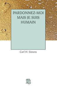 9782912879103, pardon, humain, carl stevens