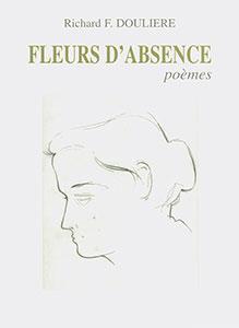 9782914144353, fleurs d'absence, poèmes, richard doulière