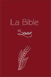 9782914144407, la, bible, du, version, semeur, format, poche, couverture, souple, rouge, tranche, blanche, éditions, excelsis, xl6