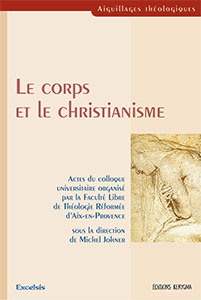 9782914144797, corps, christianisme, michel johner