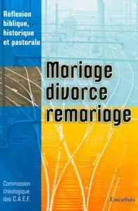 9782914144872, mariage, divorce, remariage