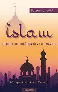 9782914562386, islam, questions, bassam chedid