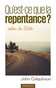 9782914562423, repentance, john colquhoun