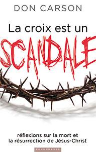 9782914562683, croix, résurrection, donald carson