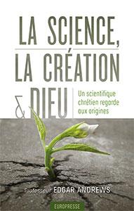 9782914562898, science, création, edgar andrews