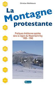 9782915245233, montagne protestante, christian maillebouis