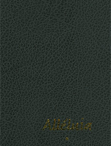 9782915245325, recueils, chants, cantiques, chansons, alléluia, grand, format, couverture, rigide, éditions, olivétan