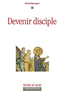 9782915245547, disciple, daniel bourguet