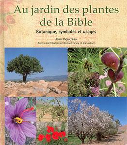 9782916525068, plantes, bible, jean paquereau