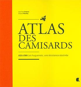 9782917743492, atlas, camisards, huguenots