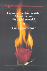 9782920531529, péché sexuel, kurt de haan