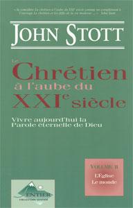 9782921840002, chrétien, john stott