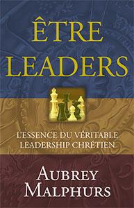 9782924110195, leaders, leadership, aubrey malphurs