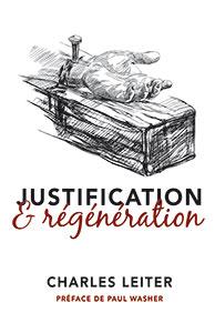 9782924595336, justification, régénération, charles leiter