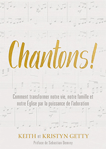9782924595381, chantons, keith et kristyn getty