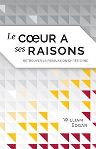 9782924743003, persuasion chrétienne, william edgar