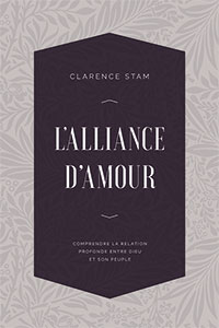 9782924895108, l'alliance d'amour, clarence stam