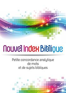 etude, usuels, concordances, nouvel, index, biblique
