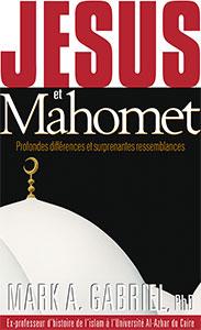 9782940335312, jésus, et, mahomet, and, muhammad, profondes, différences, et, surprenantes, ressemblances, mark, gabriel, éditions, ourania