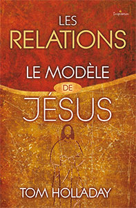 9782940335510, relations, jésus, tom holladay