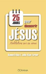 9782940335978, jésus, méditations, kenneth boa