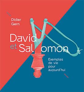 9782940413973, david et salomon, didier gern