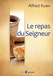 9782940488247, repas, seigneur, alfred kuen