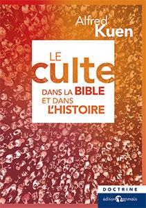 9782940488384, culte, bible, alfred kuen