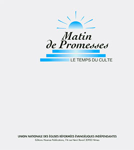 9782951947122, matin, promesses, culte, nuance