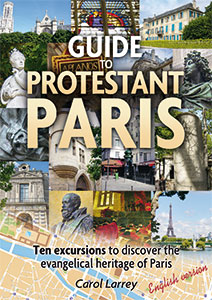 9782954406718, guide, protestant, paris