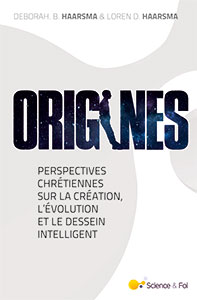 9782954708522, origines, perspectives, deborah haarsma