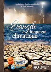9782970098270, évangile, changement climatique