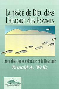9782980337031, dieu, histoire, ronald wells