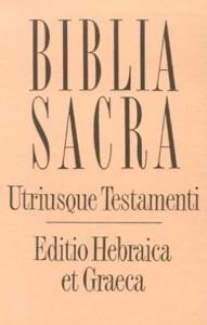 bible, ancien, testament, bhs, hébreu, grec, biblio