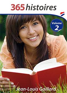 9791091848015, 365, histoires, tomes, volumes, 2, deux, jean-louis, gaillard