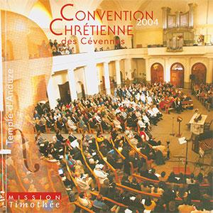 50492, cd, convention, cévennes, 2004