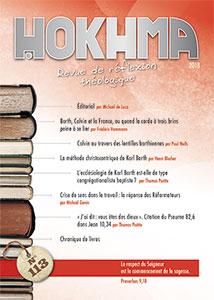 hokhma 113, réflexion théologique