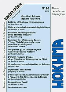HOK96, hokhma, respect, seigneur