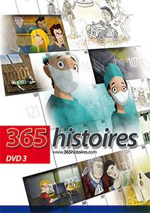 365 histoires, jean-louis gaillard