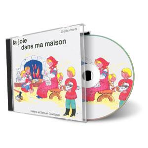 cd, hélène, samuel grandjean