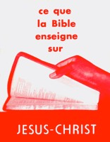 etude, theologie, doctrine, christ, CPE