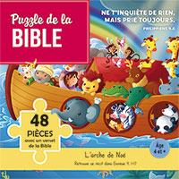 2678020201202, puzzle, arche de noé