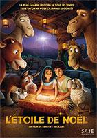 3700000263296, dvd, étoile, noël, saje