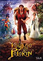 3700000267676, dvd, voyage du pèlerin, john bunyan