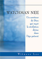 9780736342186, watchman, Nee, serviteur, Dieu, revelation, divine, age, present, witness, lee, courant, vie, living, stream, ministry