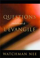 9780736362801, questions, évangile