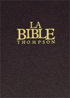 9780829714746, bible, étude, thompson, colombe