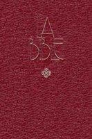 9780888346186, la, bible, en, français, courant, couverture, rigide, rouge
